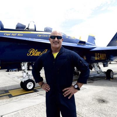 Featured Meteorologist – Jim Cantore