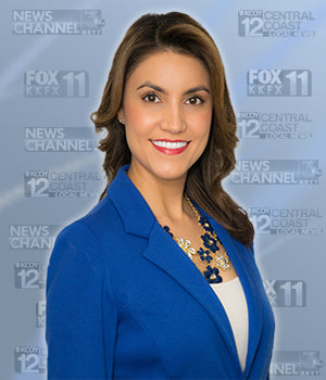 Featured Meteorologist – Mabrisa Rodriguez