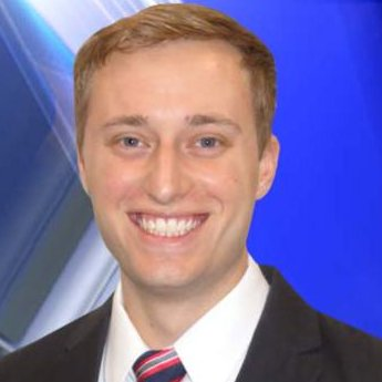 Featured Meteorologist – Matt Jones