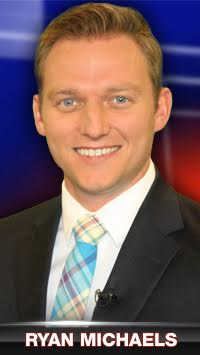Featured Meteorologist – Ryan Michaels