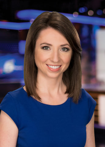 Featured Meteorologist – Samantha Davies