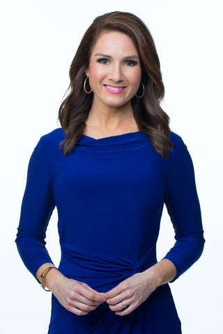 Featured Meteorologist – Shiri Spear