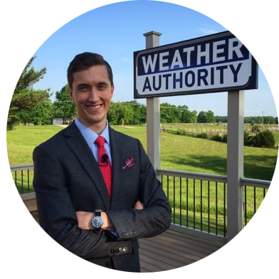 Featured Meteorologist – Will Haenni