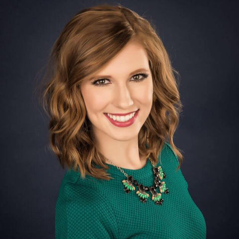 Featured Meteorologist – Jessica Lebel