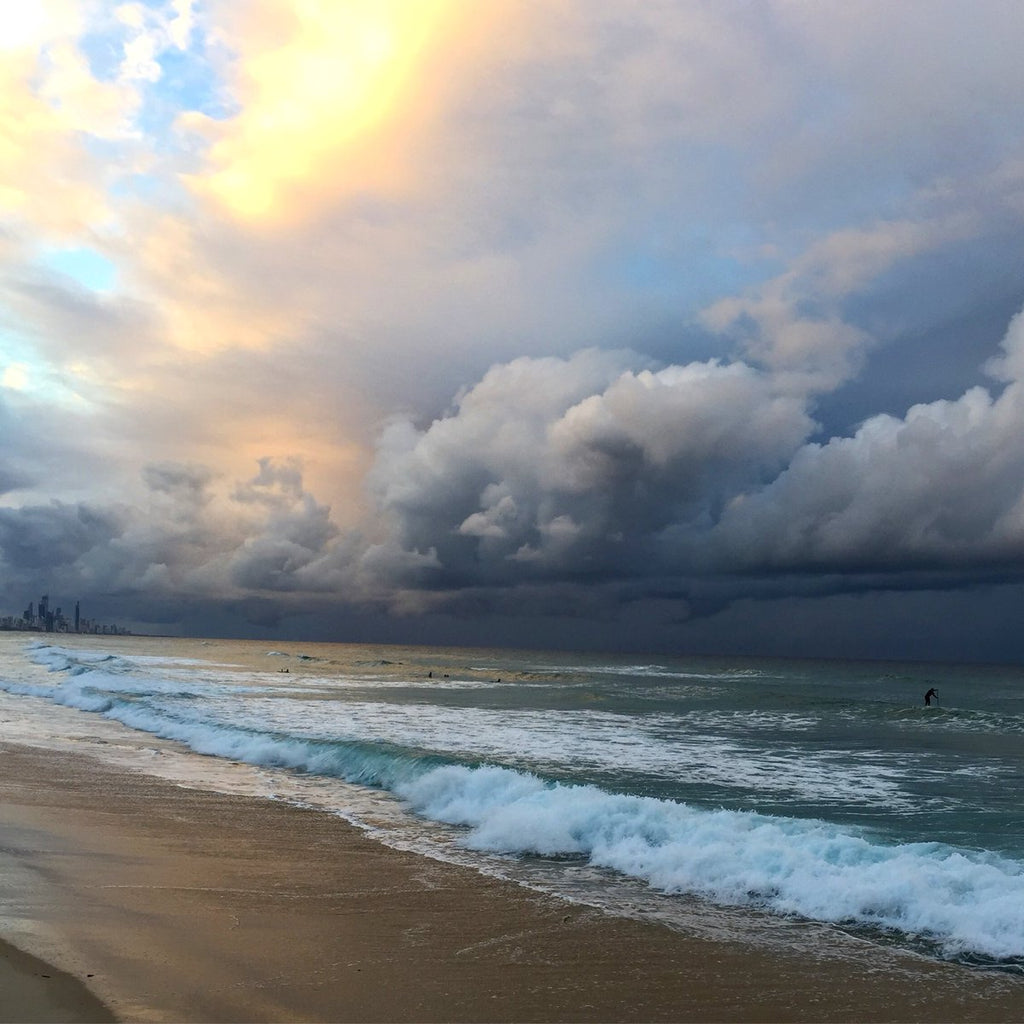 The Gold Coast by Celina K @StellaBella67