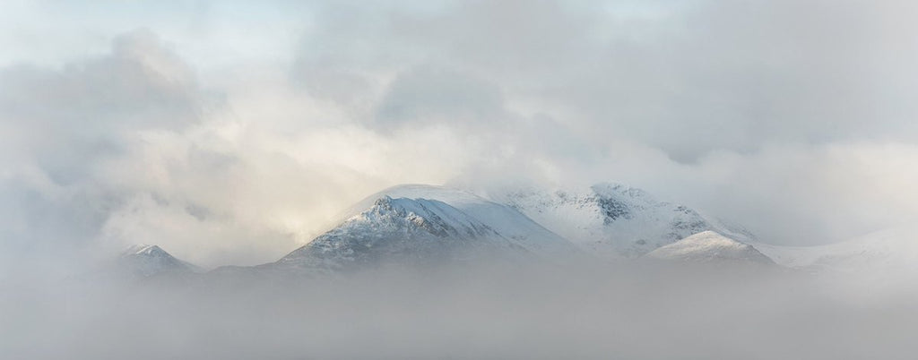 2nd Place Causey Pike surrounded by mist by Carmen Norman @carmennorman