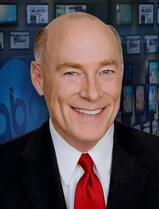 Meteorologist James Spann