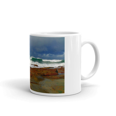 Dee Why Beach Mug - Sydney by Sue