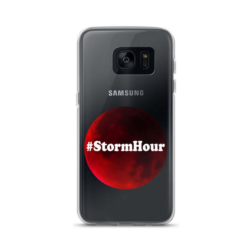 StormHour Samsung Case to protect your phone