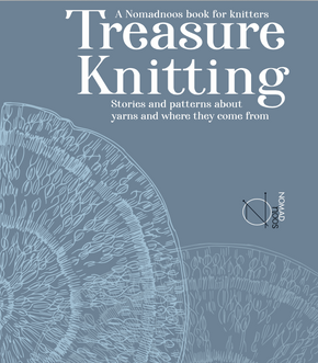 Treasure Knitting_A Nomadnoos book