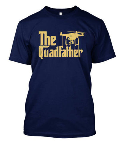 Tee-shirt THE QUADFATHER