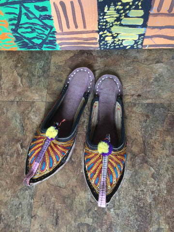 Women's House Slippers Size 8