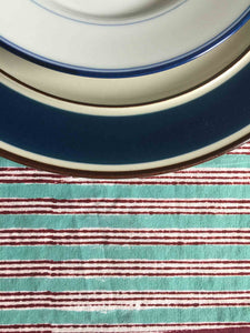 Cotton Hand Block Print Placemat