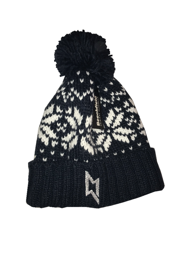 MK Lightning Bobble Hat