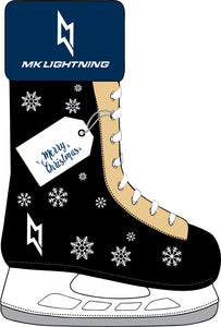 MK Lightning Christmas Stocking