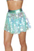 3600 - 1pc Flare Sequin Skirt