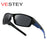 Brand Classic Polarized Sunglasses Men Driving Glasses Coating Black Fishing Driving Eyewear Male Sun Glasses Oculos De Sol