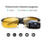 Day Night Photochromic Polarized Sunglasses Men's Sunglasses for Drivers Male Safety Driving Fishing UV400 Sun Glasses