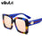 New High Quality Polarized Sunglasses Women Brand Designer Mirror Shades Female Sunglass HD Lens Driving Sun Glasses UV400