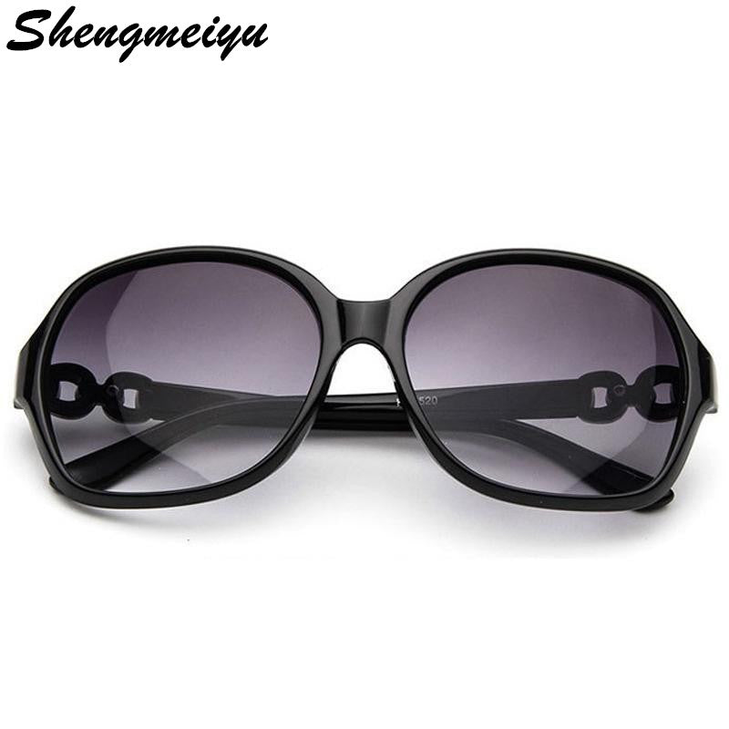 Vintage Sunglasses Women Brand Designer Sun Glasses For Women Lunette De Soleil Round Glasses Metal Frame Sunglasses