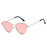AORON Retro Cat Eye Sunglasses Women Fashion Sun glasses lunette de soleil femme gozluk for lady Vintage Eyewear gunes gozlugu