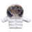 Baby Girl/Boy Clothes Kids Winter Jacket Hoodie Baby Winter Coat Warm Winter Jackets