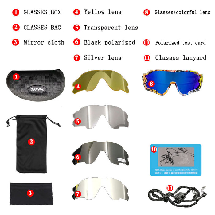 Brand Cycling Sunglasses Running Riding Goggles Bicycle Eyewear Mtb Road Bike Glasses OutdoorSports Glasses Cycling Glasses Men on AliExpress