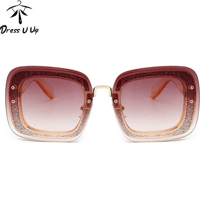 DRESSUUP New Cat Eye Luxury Boys Girls Kids Sunglasses Brand Designer Cat Eye Children Sun Glasses Oculos De Sol Gafas