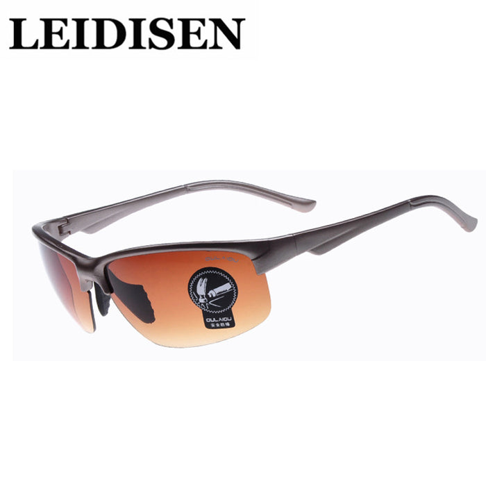 Driving Glasses Male Eyewear Aviator Luxury women Brand Anti-glare Men's Sun Glasses Aluminum Frame Fishing Sunglasses men
