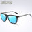 Fashion Polarized Sunglasses Men Women Driver Brand Designer Sun Glasses For Male Safety Driving Goggles UV400 de RS059