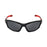 JIANGTUN Polarized Sunglasses Flexible TR90 Men Sports Goggles Sun Glasses Rubber Nose Top Quality Male Driving Oculos