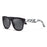 KDEAM All-day Comfort Men Polarized Sunglasses Melanin-infused Polaroid Sun Glasses Partten Shades Suit For Women KD728