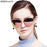 KIKI Women Sunglasses Polarized Retro Cat Eyes Metal Driving Gold Sun Glasses Brand Designer UV400 oculos de sol feminino