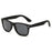 KeiKeSweet HD Polarized UV400 Rayed Riveted Top Hot New Men Women Sunglasses Shades Brand Designer Fishing Sun Glasses Eyewear
