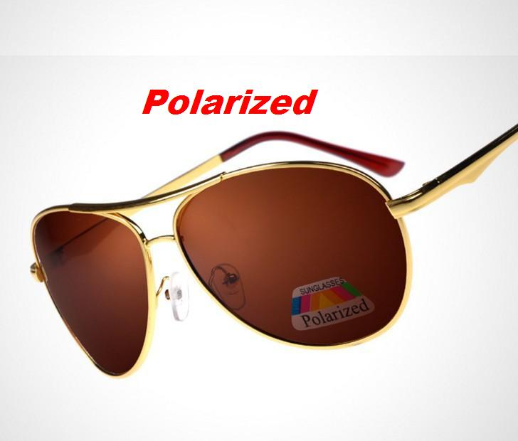 L21 Brand Designer Polarized Sunglasses Men Polaroid Goggle Sunglass Male Driving Sun Glasses for Men A De Sol Gafas