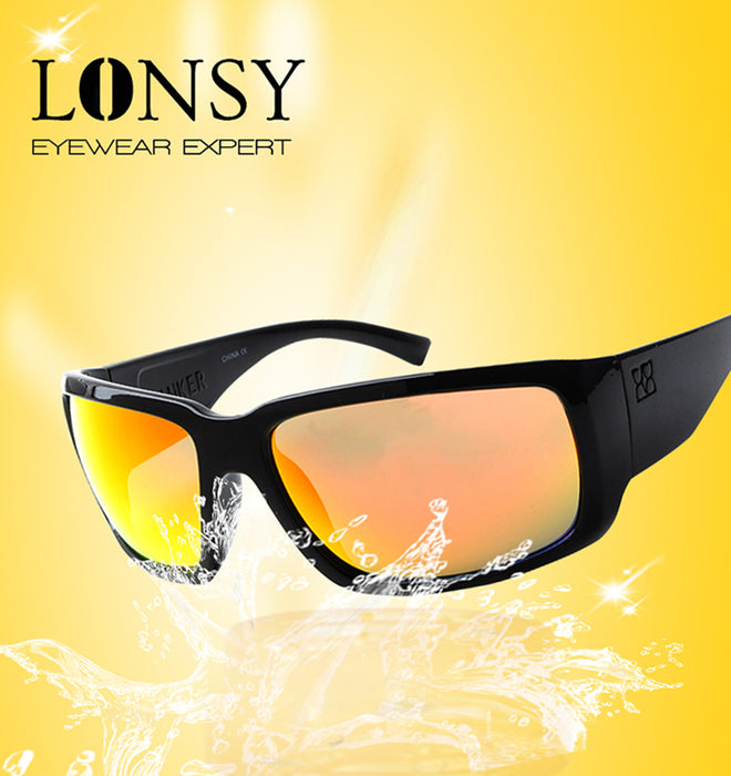 New Sunglasses Men Driving Sun Glasses Men Brand Designer Fashion Oculos Male Sports Sunglasses Oculos De Sol Feminino