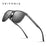 New VEITHDIA Brand Unisex Stainless Steel Sunglasses Polarized Eyewear Accessories Male Sun Glasses For Men/Women gafas VT3920