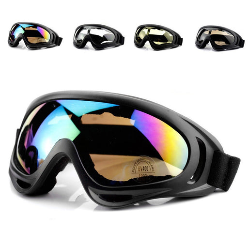 Polarized Ski Snowboard Goggles Mountain Skiing Eyewear Snowmobile Winter Sport Gogle Snow Glasses