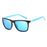 Polaroid sunglasses Unisex Square Vintage Sun Glasses Famous Brand Sunglases polarized Sunglasses retro Feminino For Women Men