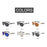 RILIXES Fashion Men Polarized Sunglasses Multicolor Polaroid Sunglasses Driving UV400 Sun Glasses Goggle Eyeglasses Women oculos