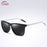 Retro Square Al-mg Leg men women polarized sun glasses polarized sunglasses Custom Made Myopia Minus Prescription Lens -1 to -6