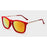 Retro ladies Women velvet female sunglasses Color cat eye brand retro De Sol Sun glasses Original sunglasses for women