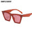 SIMPLESHOW Cat Eye Sunglasses Women Brand Designer Retro Sunglass Man Fashion Sun Glasses Female Eyewear Oculos de sol UV400