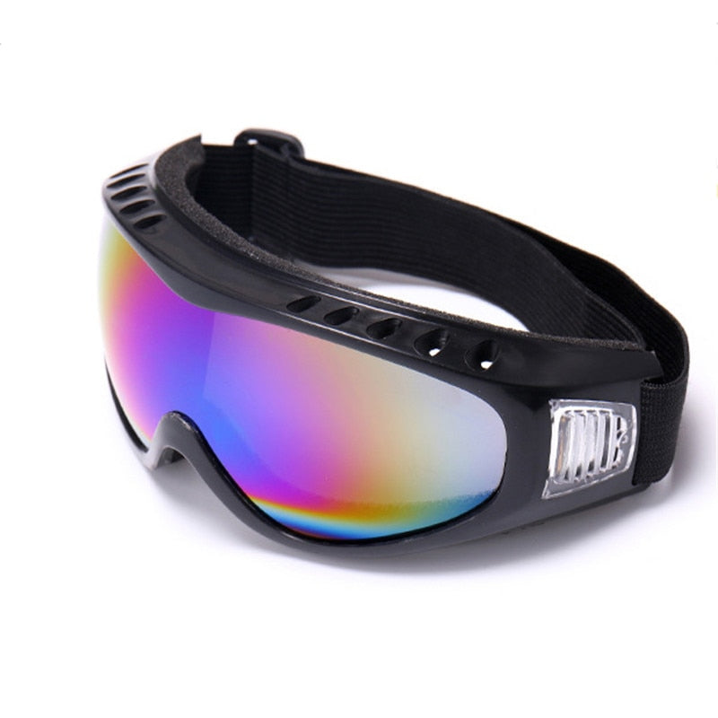 f31b344424a Ski Goggles Snowboard Goggles With Anti-fog Snow Goggles For Men Ski  Goggles Lens