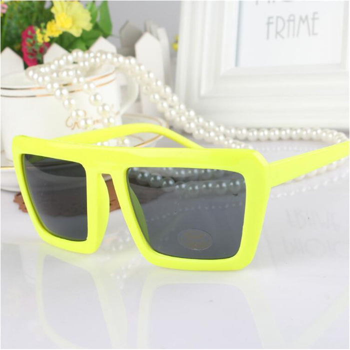 Square Black Sunglasses Men UV400 Lens Cool Sun Glasses Men Fashion Shades Male Brand Designer Lunette