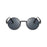 TSHING RAY Russell Gothic Men Steampunk Sunglasses Women Metal Wrap Eyeglasses Sun Glasses Mirror Male Eye Glasses Round Shades