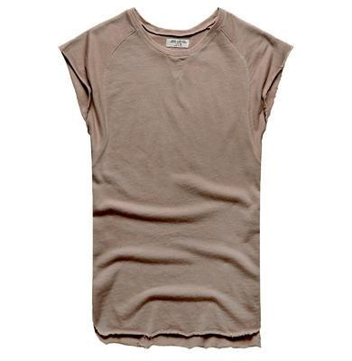 Mens Sleeveless Knitwear Sleeveless Undershirt Wide Shoulder Vest Bodybuilding Tank Top Men-Tank Tops-MIX MAN Store-coffee-S-EpicWorldStore.com