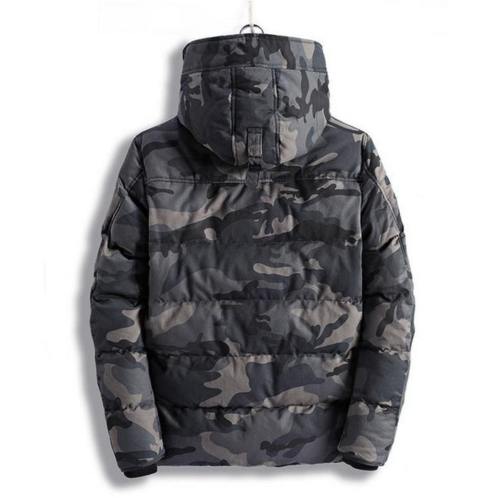 Plus Size M Xxxl 4Xl Padded Winter Jacket Men Coat Clothes Thick Keep Warm Military-Parkas-Lance Donovan Jeans-PRO Store-ASIAN SIZE 16Q3901 Y-M FOR 160 CM 60KG-EpicWorldStore.com