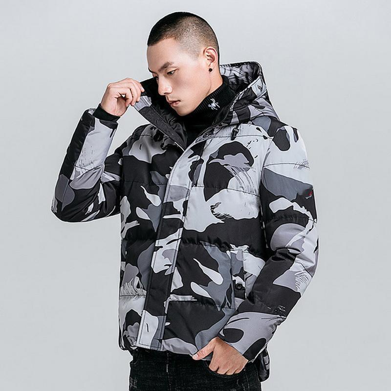 Plus Size M Xxxl 4Xl Padded Winter Jacket Men Coat Clothes Thick Keep Warm Military-Parkas-Lance Donovan Jeans-PRO Store-ASIAN SIZE 339L-M FOR 160 CM 60KG-EpicWorldStore.com