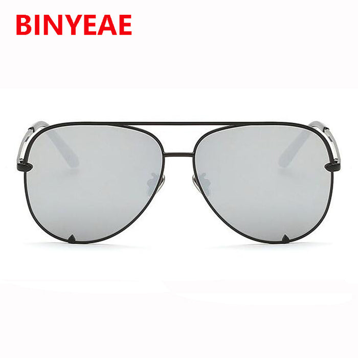 sexy rose gold sunglasses ladies vintage hipster womens Aviation sun glasses luxury brand designer mirror fashion points